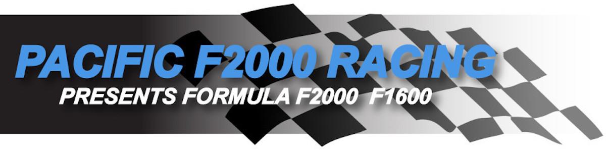 PacificF2000 Racing